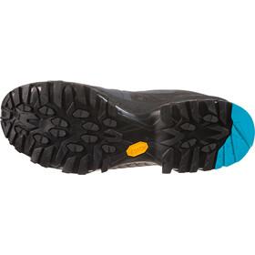 La Sportiva Spire GTX Zapatillas Hombre, negro/azul